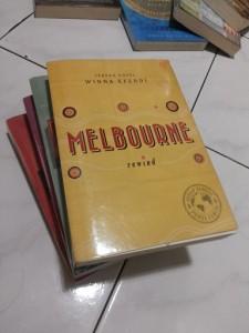 Melbourne ; Rewind