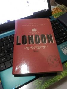 London ; Angel